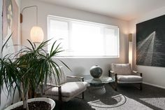 My Houzz: Ron - modern - spaces - salt lake city - Lucy Call