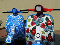 Vespa World Days 2010 by hugojcardoso, via Flickr