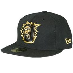 Fitted Home Cap Jacksonville Suns
