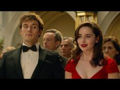"""Emilia Clarke (Game of Thrones' Mother of Dragons!) plays opposite Sam Claflin (Finnick from The Hunger Games!) in this adaptation of the 2013 novel by Jojo Moyes. Clarke's Louisa is a sheltered, working class young woman who gets a job taking care of Will, a resentful, quadriplegic man. The New York Times review of this book said: """"When I finished this novel, I didn't want to review it; I wanted to reread it. Which might seem perverse if you know that for most of the last hundred pages I…"""