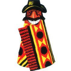 Armando Testa, Paulista, 1960 Italian Art, Vintage Italian, Flotsam And Jetsam, Poster Vintage, Advertising Design, Vintage Advertisements, Pop Culture, Disney Characters, Fictional Characters