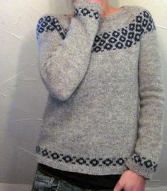 Grasflecken: new sweater