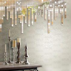 como-decorar-con-espejos - Decoracion de interiores -interiorismo - Decoración - Decora tu casa Facil y Rapido, como un experto