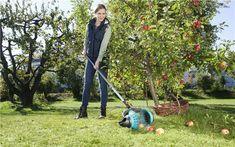 GARDENA - Εργαλεία για τον κήπο - GARDENA Fruit, Outdoor Gardens, Outdoor Power Equipment, Ale, Home And Garden, Material, Gadgets, Training, Technology