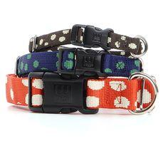 Waggo - Modern Dog Collar | Recycled Plastic | Specktacular Collar |Waggo