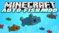 New post (Autofish Mod 1.8/1.7.10) has been published on Autofish Mod 1.8/1.7.10  -  Minecraft Resource Packs