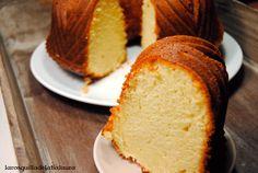 La Rosquilla de la Tia Laura: BUNDT CAKE DE GALLETA DANESA
