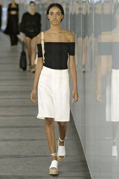 Whistles SS15 #LFW