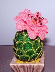 Цветы из бисера Сумы - изображение 1