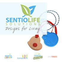 SentioLife Solutions Chewelry now sold on Storenvy too! - KidCompanions Chewelry and SentioCHEWS support children with #sensory challenges discreetly and fashionably! BPA, phthalates, lead and latex free and made for children-teens. Tougher than most silicone chew pendants.