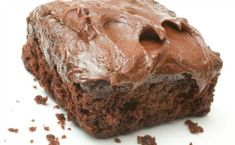 "Faith Hill's Coca-Cola cake recipe Love a rich chocolate cake? This recipe is a family favorite and satisfies your sweet tooth. ""I love this Coca-Cola cake. It is so rich and decadent… you need to drink a lot of milk with it."" - Faith Hill"