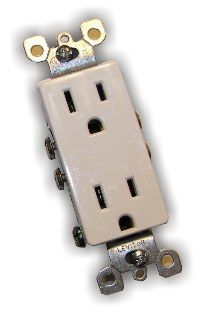 Wondering how to wire a plug? I can help with some easy tips and advice for wiring an electric receptacle. Wiring A Plug, Home Electrical Wiring, Do It Yourself Home, Home Projects, Plugs, Home Improvement, Household, Wire, Plumbing