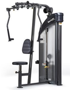 BARRE DE TIRAGE MH-C105 MARBO-SPORT GYM EXERCICE MUSCULATION HOME POULIE STATION