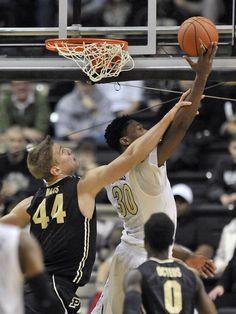 NCAA Basketball: Purdue at Vanderbilt Purdue Basketball, Usa Today Sports