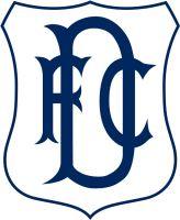 Dundee FC (Scotland) Football Team Logos, Football Program, Football Shirts, Dundee Fc, Dundee United, Premier League, Motherwell Fc, St Johnstone, Soccer Art