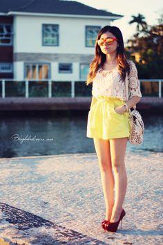 Blog da Lê-Moda Acessível: By Chicnova