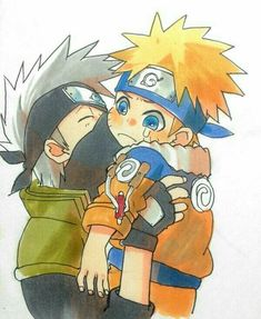 Naruto Shippuden's Photo | END