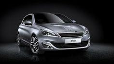 L'Auto dell'Anno 2014 è la Peugeot 308 Psa Peugeot, Peugeot 206, Nissan, Used Cars Movie, Automobile, Audi, Bmw I3, Car Deals, Suzuki Swift