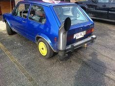 Bad and worst ricer car mod body kit rod fail