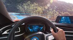 BMW Vision i8 Concept   Designworks
