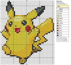 #25 - Pikachu