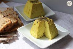 Fromage noix de cajou et amandes - La Fée Stéphanie