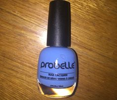 Nail Lacquer  by Probelle