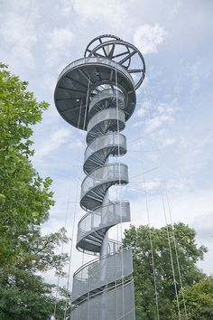 Dietzenbach Observation Tower