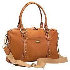 The Storksak Elizabeth changing bag, a Mumsnet Best.