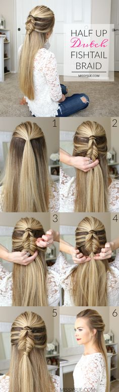 half-up-dutch-fishtail-braid-hairstyle-tutorial