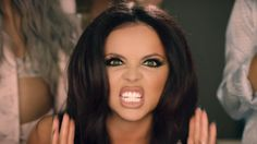 Jesy Nelson Hair Music Video