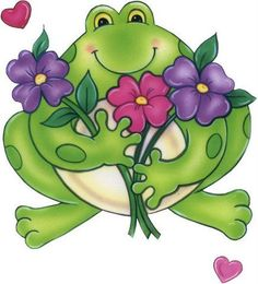Thank You Frog Comments & Pictures Funny Frogs, Cute Frogs, Frog Pictures, Cute Pictures, Child Draw, Frog Quotes, Frog Crafts, Frog Art, Cute Clipart