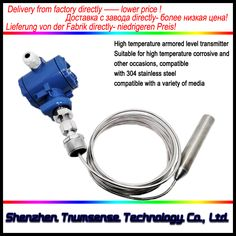 High Temperature Armored Level Transmitter Gas Pressure Type Used for Corrosive Liquid Sewage 5 meter Range Two Wires 4 to Quality pressure,China pressure gas Suppliers, Cheap pressure transmitter from Svit SensoPlan by Trumsense Official Store Level Sensor, Official Store, Blind, Tools, Instruments, Shutters