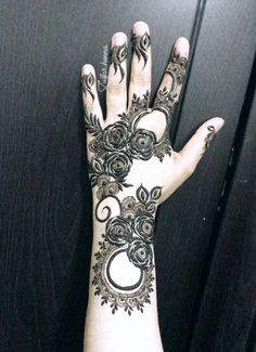 Mhndi Design, Khafif Mehndi Design, Stylish Mehndi Designs, Mehndi Design Photos, Beautiful Henna Designs, Best Mehndi Designs, Beautiful Mehndi, Arabic Mehndi Designs, Mehndi Images