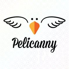 Pelicanny logo