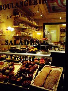 London Bakery Love