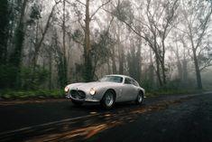 Le Bijou : 1956 Maserati A6G/2000 Berlinetta Zagato - https://4h10.com/2018/06/le-bijou-1956-maserati-a6g-2000-berlinetta-zagato/