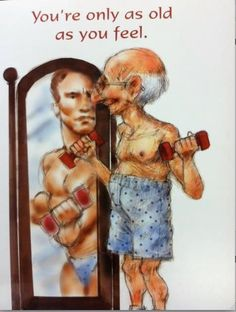 Age is a State of the Mind and Should not Live in the Body! http://rpm-therapy.com/2011/baby-boomers-massage/