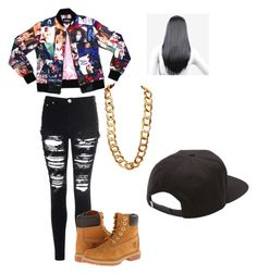 """""""90s hip hop"""" by hopealexx on Polyvore"""