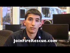 Want To Serve Your Community? Learn How MCVFRA Recruiting Video