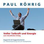 CD Voller Tatkraft zum beruflichen Erfolg- Erfolgs-Cd- Motivations-cd