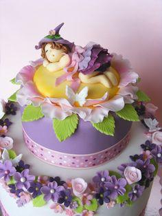Love the fairy!