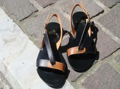 Leto Lady's Sandals