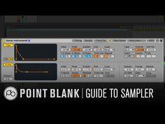 Ableton Live Tutorial: Advanced Guide to Sampler - YouTube