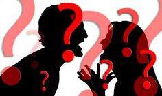 Discusiones de pareja: Expertos terapeutas de parejas mencionan que sin importar el origen del desacuerdo (sexo, dinero, intimidad, hijos, etc.) la solución al mismo siempre radicará en la adecuada comunicación, pero ¿qué es la adecuada comunicación?: http://diavirtual.wordpress.com/2014/07/18/tips-para-solucionar-los-problemas-en-nuestra-relacion-afectiva/