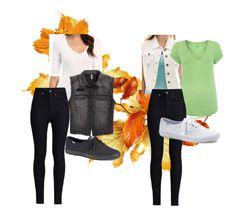 """Fallover through Autumn"" by xxzaynxx ❤ liked on Polyvore featuring Michael Stars, H&M, Rodarte, Keds, Vanilla Star, Polo Ralph Lauren, PrettyLittleLiars, pll, MyStyle and EmilyFields"