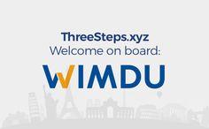 ThreeSteps deckt mit Wimdu.de[nbsp]jetzt auch den Sektor Ferienwohnungen und Apartments ab. // Welcome On Board, Travel Tips, Travel Hacks, Car Rental, Tricks, Blog, Houses, News, Holiday