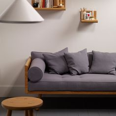 The Series One Sofa combines the all-round utility and good looks of our acclaimed Series One collection.