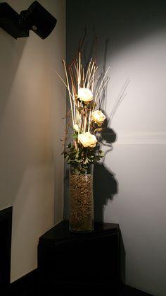 Trvanlivá interiérová dekorace Martina Krátká florista