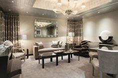 #Harrods estate carrying the beautiful #sylka carpet in their suites #DressYourFloors